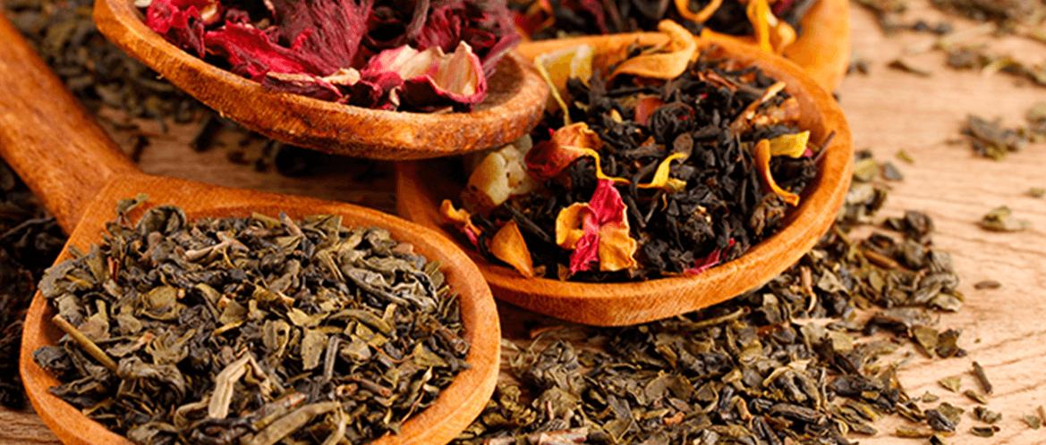 Goodness of Tea Flavonoids