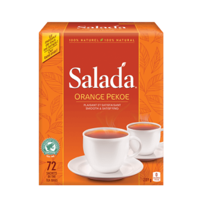 Orange Pekoe – 72ct