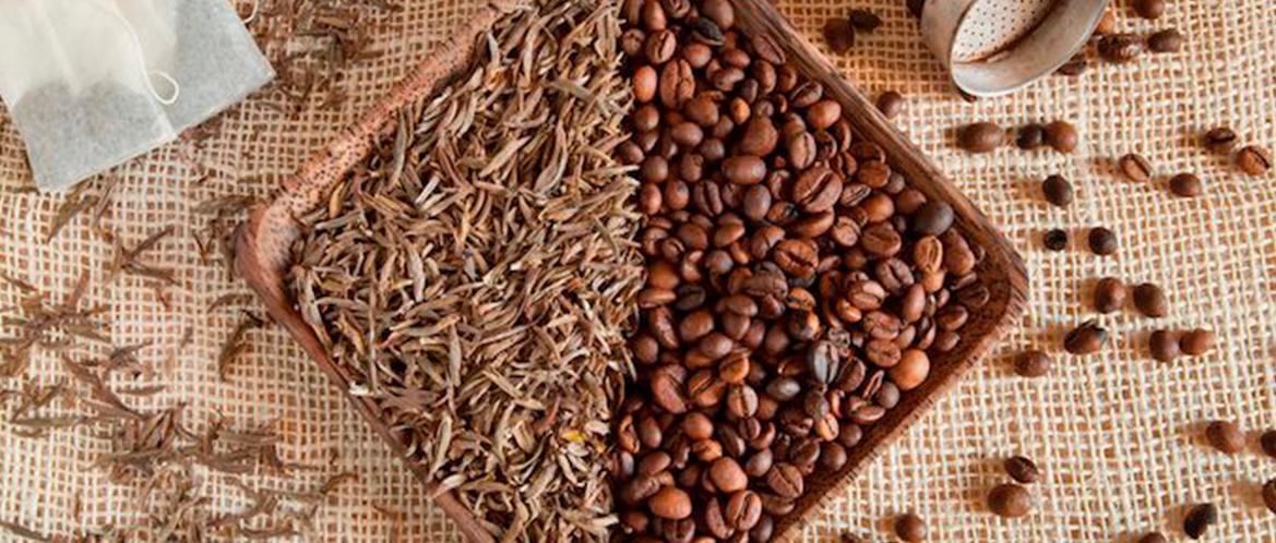 Caffeine in Moderation