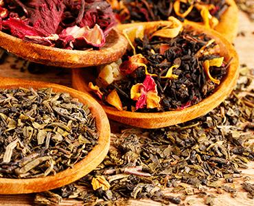 Les flavonoïdes du thé