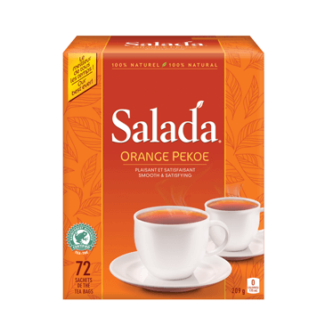 Orange Pekoe 216ct